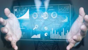 Comercializadoras de luz y la gestión de datos